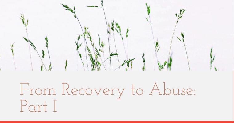 spiritual abuse Archives - No Eden Elsewhere